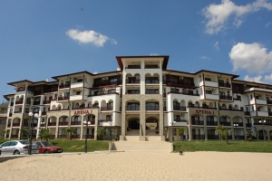 Dinevi resort-beach, Sveti Vlas