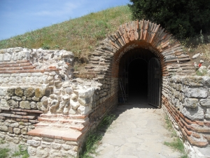 Thracians and Romans in Pomorie and Burgas